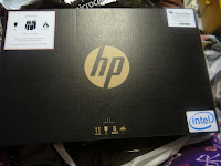 Blogger Opp: HP 2000 2d62NR 15.6 Laptop Computer   Black Licorice $529 + 1 year insurance (total prize value $588) Giveaway Sign Up
