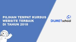 Tempat kursus Website, Internet Maketing, Desain Grafis di Jakarta Tangerang