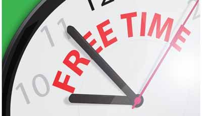 Cara Mengisi Waktu Luang Saat Liburan Bermanfaat Dalam Islam