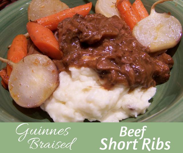 Short Ribs Recipe Saturday Kitchen