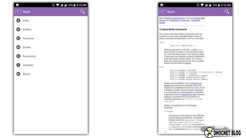 lovelydocs - pembaca dokumentasi offline untuk android - blog.dhocnet.work