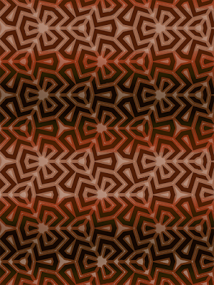 Vector Patternr Textile Design 687