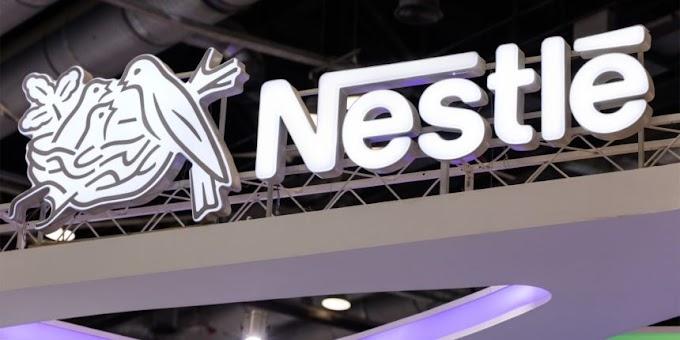 Nestle blockchain platformunu kullanmaya hazırlanıyor!