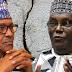 Abubakar Atiku PDP  and Muhammadu Buhari APC - Online Voting