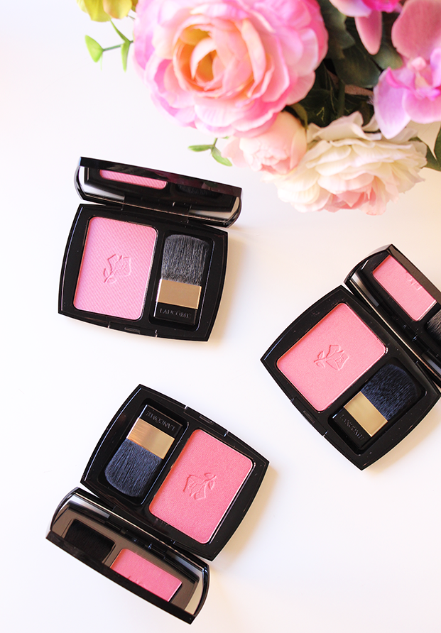 Blush Subtil, el colorete favorito de las francesas
