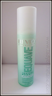 Revlon Equave Volumizing Detangling Conditioner