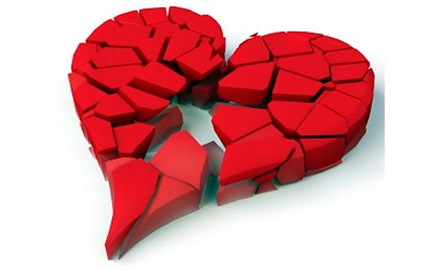 Paracetamol para el corazon roto