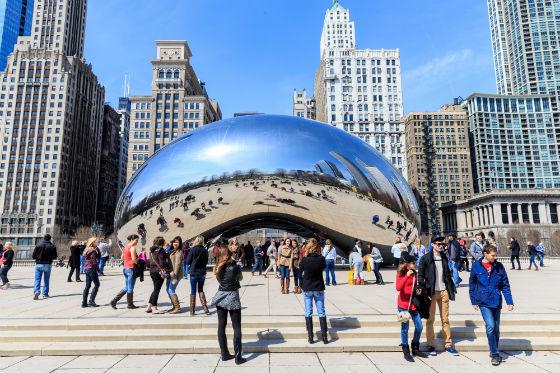 Alquiler de autos en Chicago