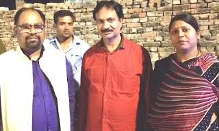 hemant-tiwari-journalist-president-lucknow