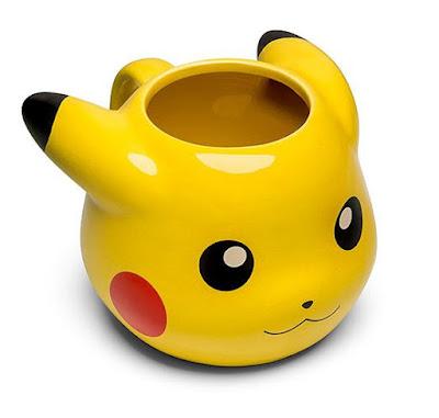 Pikachu Cup