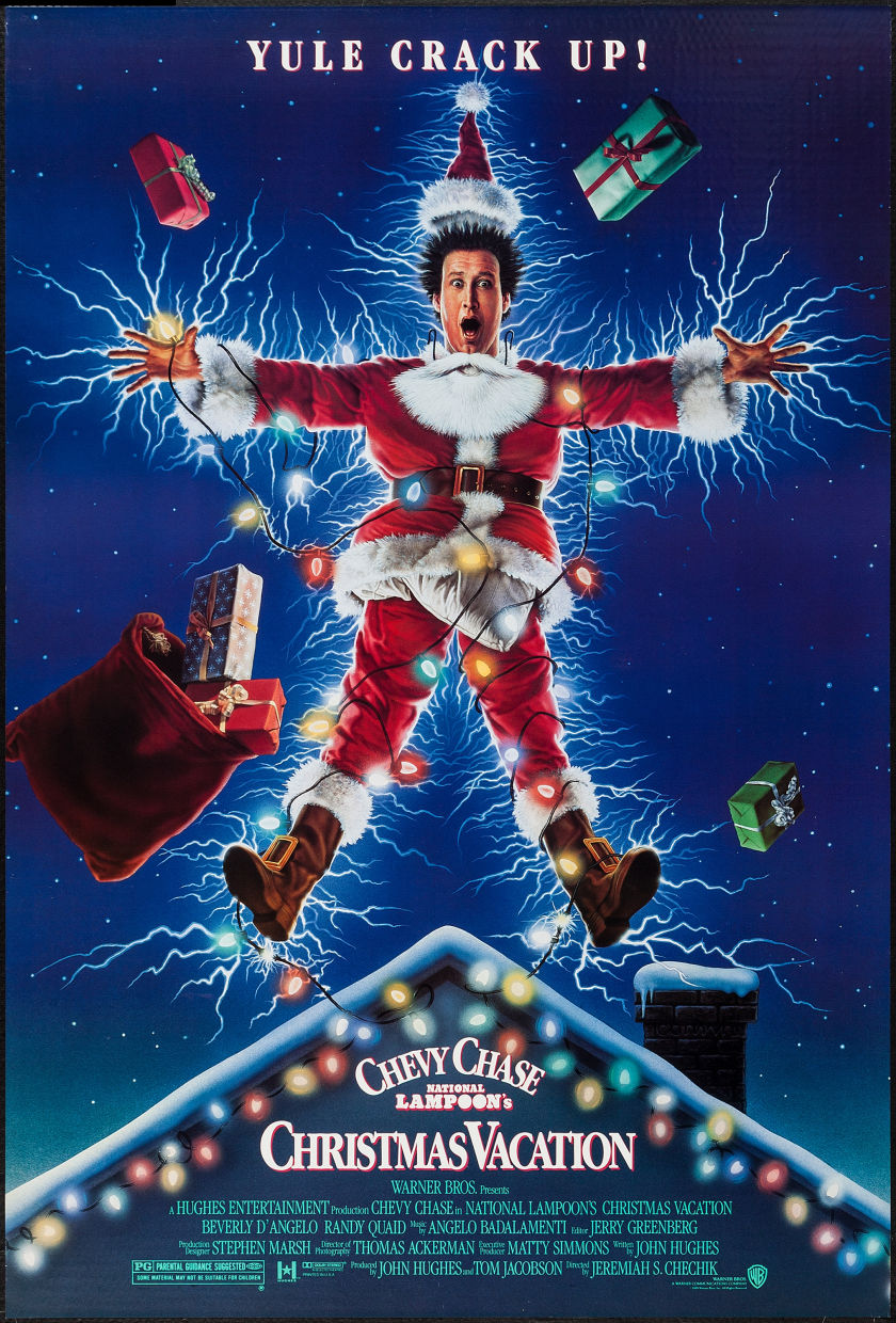 lethal weapon christmas vacation house - Lethal Weapon Christmas