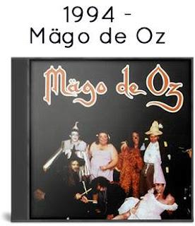 1994 - Mägo de Oz