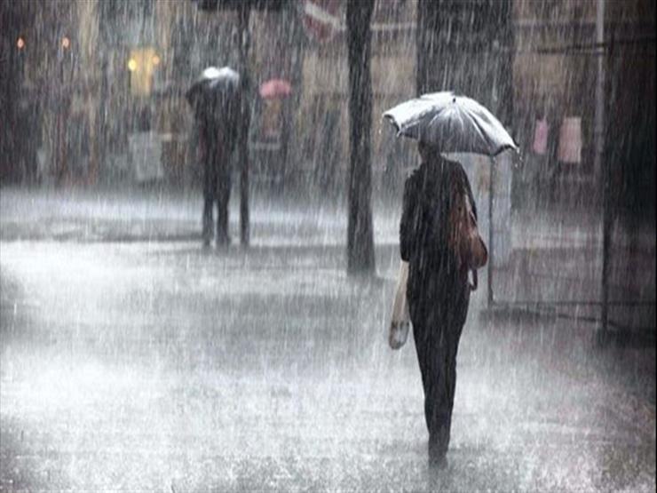 أمطار وصقيع .. الأرصاد تُعلن توقعات طقس السبت على القاهرة والمحافظات