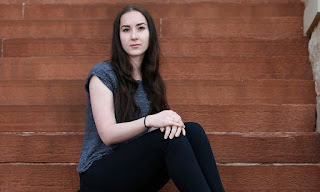 Madi Barney was told she could not register for future classes at Brigham Young University after she reported her rape.