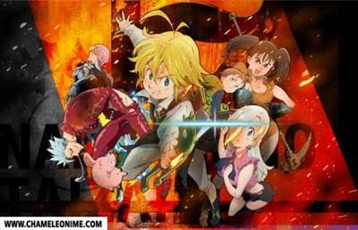 rekomendasi anime genre fantasy terbaik