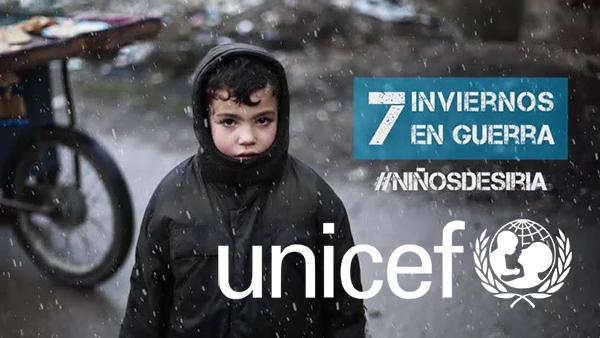 niños-Siria-unicef