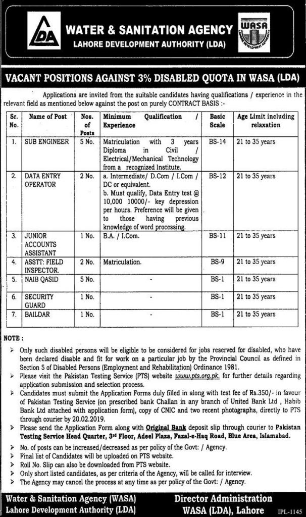 water,water and sanitation,sanitation,water and sanitation agency lahore,jobs,government jobs,water and sanitation agency wasa jobs,water and sanitation agency jobs 2018,water & sanitation agency lhore jobs 2019,jobs in water and sanitation agency,jobs in water and sanitation agency wasa,jobs in pakistan,water and sanitation agency,wasa jobs,water and sanitation agency faisalabad,latest jobs