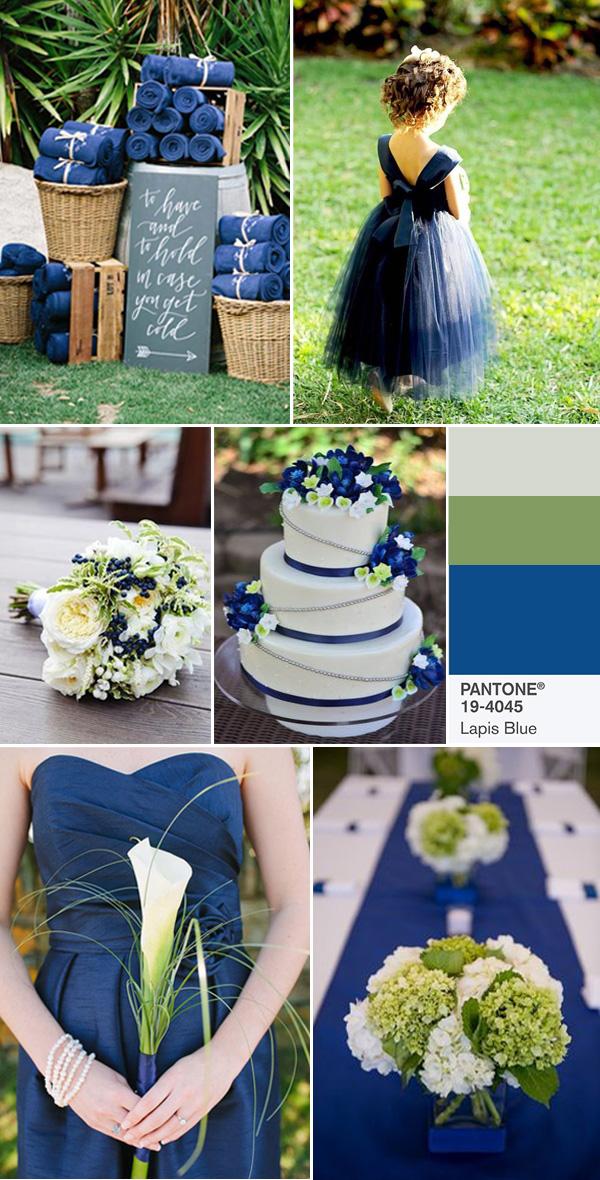 3 Lapis Blue Pantone 19 4045
