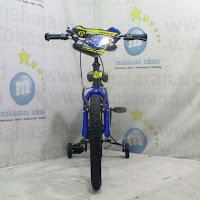 18 pacific hotshot fx2125 bmx sepeda anak