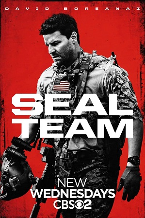 Watch Online Free Download Full Episode SEAL Team Season 2 Download All Episodes 480p 720p HEVC