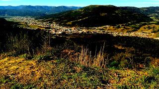 Urubici Vista do Mirante do Morro do Avencal