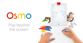 OSMO: Play Beyond the Screen