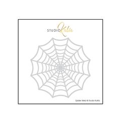 SPIDER-WEB STENCIL