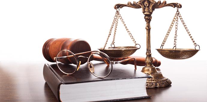 الترجمة القانونية