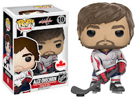 Funko Pop! Alex Ovechkin Grosnor Exclusive
