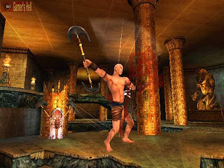 The Mummy Returns (PS2) 2001