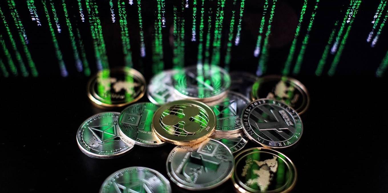 Нуріель Рубіні: Зараз є понад 1600 криптовалют: їхня кількість і далі зростає