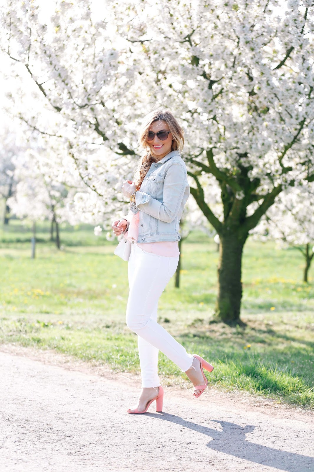 Sei Du Selbst Fashionstylebyjohanna Fashionblog