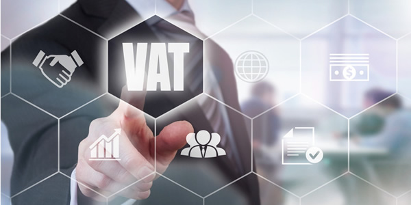 VAT business impact