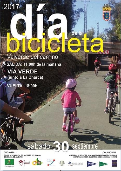 Día Bicicleta 2017