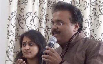Konji Pesida Venaam Sethupathi Song Cover Ganesh Sneha
