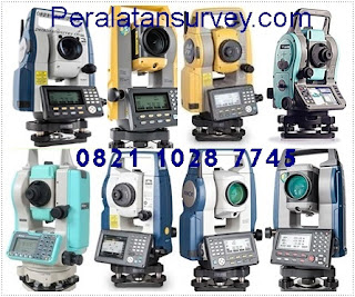 TOPCON | SOKKIA | NIKON @ Total Station Surveying | Topografi | Cut and fill