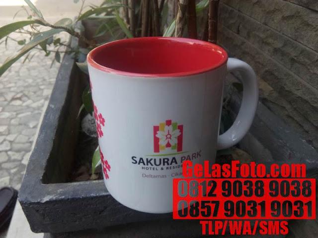 JUAL GELAS CAFE BANDUNG