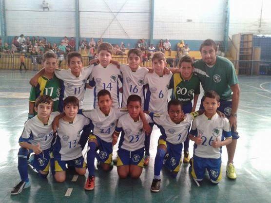 588ac5fdaff4e O final de semana não foi muito feliz para o Meninos do Brasil pela Copa  Regional de futsal. Enfrentando dois clubes tradicionais da cidade