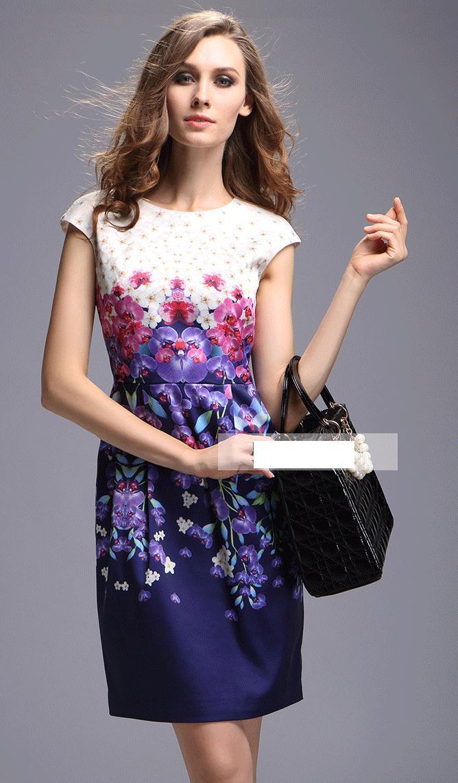 Duchess Fashion Malaysia Online Clothes Shopping Purple
