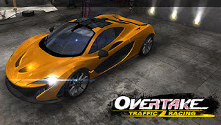 Download Game Overtake Traffic Racing Offline HD Terbaru