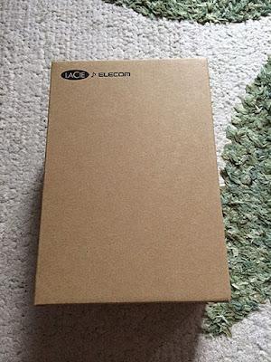 『LCH-MND030U3』外箱