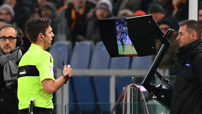 World Cup 2019 áp dụng công nghệ VAR