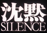 Silence o filme