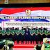 Rahmat Saerodin Hadiri Apel Danrem dan Dandim Terpusat di Bandung