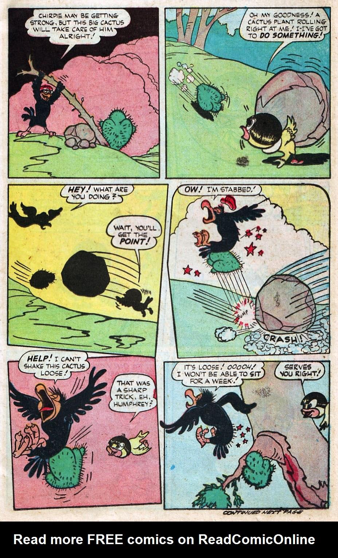 Jingle Jangle Comics issue 20 - Page 15