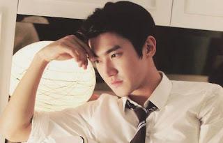 Choi Siwon- Super Junior