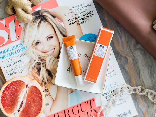 GINZING™ Refreshing Eye Cream to Brighten and Depuff On-The-Go
