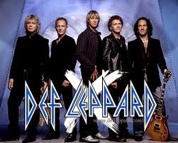 Def Leppard – Long Long A Way To Go