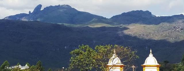 Pico do Itacolomi, Ouro Preto, Minas Gerais