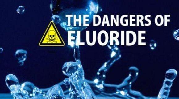 Informasi Fluoride: Zat berbahaya pada odol dan air minum